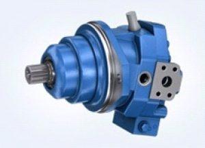 Гидромотор Bosch Rexroth A6VE