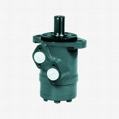Гидромотор B/MR 80