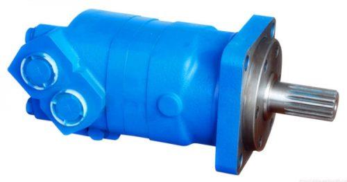 Гидромотор BMS 80