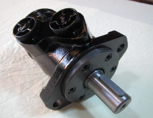Гидромотор OMP 60