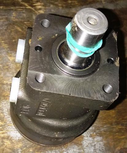 Гидромотор DS 80