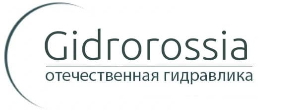 Gidrorossia
