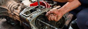 Причины поломок гидравлического оборудования